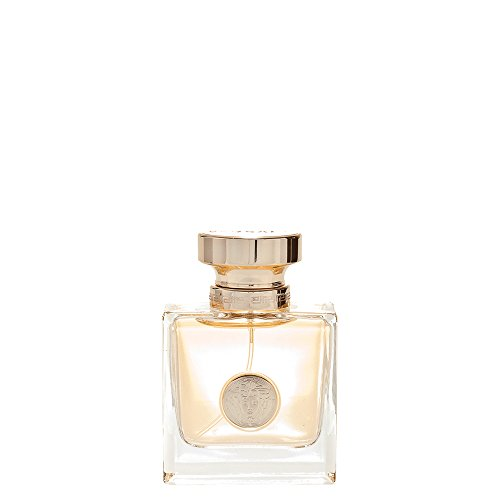GIANNI VERSACE Versace Femme EDP Vapo 50 ml, 1er Pack (1 x 50 ml)