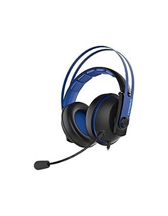 Asus Cerberus V2 Blue - Auriculares gaming con ...