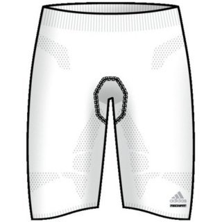 Adidas Techfit Preparation Kurze Strumpfhosen - Klein -
