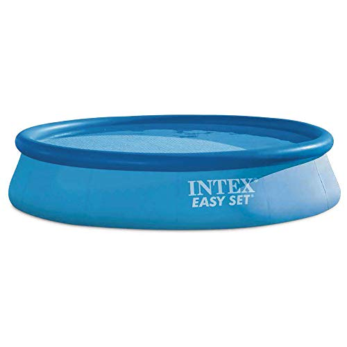 INTEX Kit piscine Easy Set autoportante 3,96 x 0,84 m