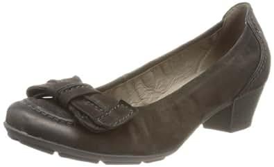 Gabor Shoes Gabor 75.312.17, Damen Pumps, Schwarz (schwarz), EU 42.5 (UK 8.5) (US 11)