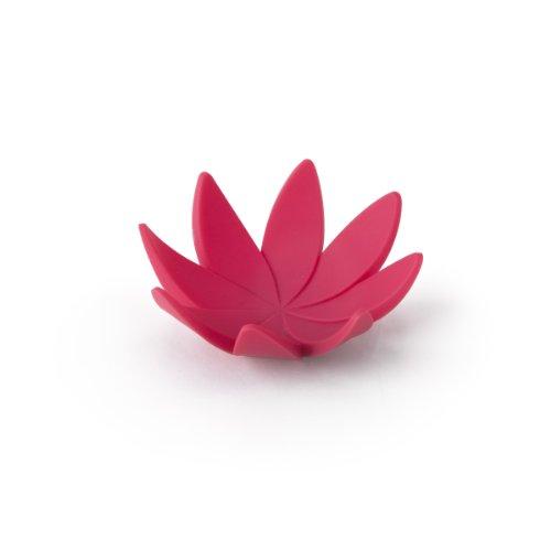 Umbra Lotus Ring Gericht mint wassermelone (Teen Schmuck Organizer)