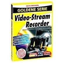 Data Becker Video-Stream-Recorder - Software de video (1.8 GHz, PC, Windows XP (SP2), Vista, DEU)
