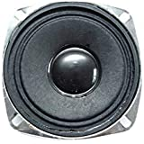 "3"" MAX Power Audio Speaker 10W"
