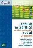 Análisis estadístico para la investigación social. 2ª Edición (Texto (garceta))