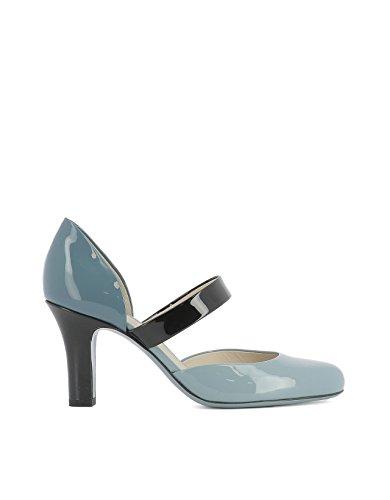 bottega-veneta-femme-451801v03104705-bleu-claire-cuir-vernis-chaussures-a-talons