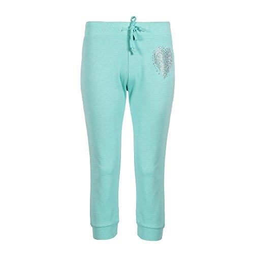 Brody & Co - Pantalon de sport - Femme Rose Rose Vert - Vert