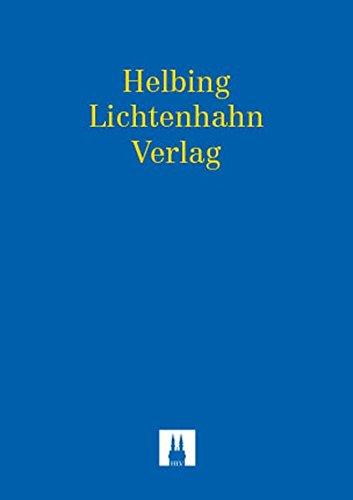 Obligationenrecht II: Art. 530-964 OR (Art. 1-6 SchlT AG, Art. 1-11 ÜBest GmbH) (Basler Kommentar) -