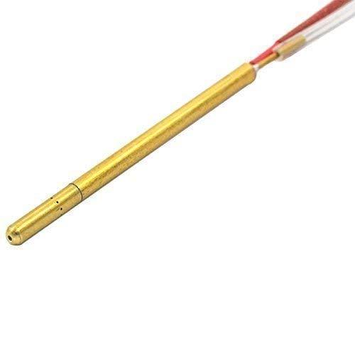 JETImodel DUPLEX Pitot-Rohr + 2 x 1m Silikonschlauch Ersatzteil für MSpeedsensor JETImodel 80001415 820034 80001415 820034 -