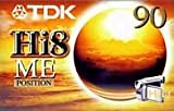 TDK E 5-90 HMEPEN HI8-Kassette -