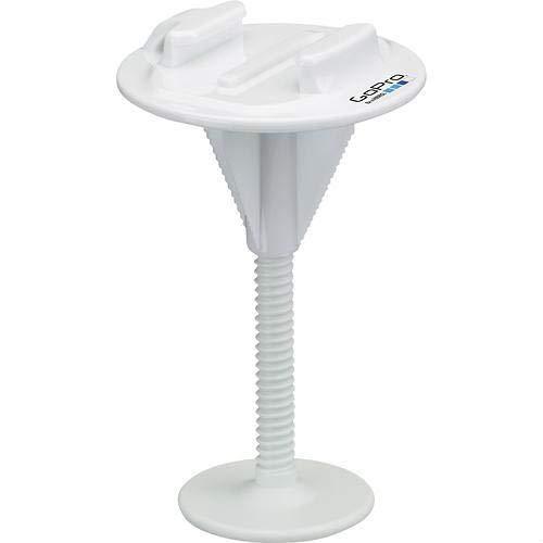 GoPro Bodyboard Mount - Soporte para cámara GoPro de 3.8 cm a 8.8 cm, color blanco