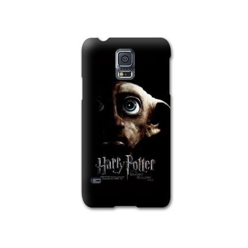 Coque Samsung Galaxy S5 Mini WB License harry potter A - hollows dobby N