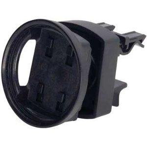 HL+P8 - KFZ Auto Lüftungsgitter Halter Lüfterhalter für TomTom TomTom ONE V4 / XL / XXL IQ Routes