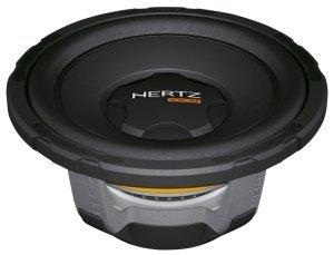 HERTZ ES 250.5 Energy Subwoofer 25cm 250mm 500Watt