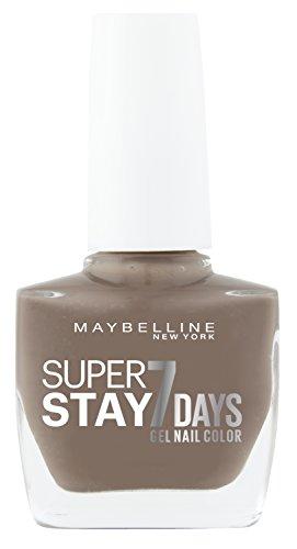 Maybelline New York Super Stay Nail Polish, 778 Rosy Sand, 10ml