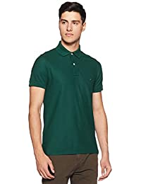 56573713fe95 Amazon.in  Tommy Hilfiger - T-Shirts   Polos   Men  Clothing ...
