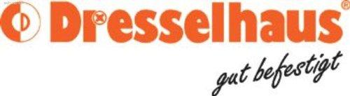 Dresselhaus GOLFARI articolo 1 A2, 2 x 10, 10 pcs