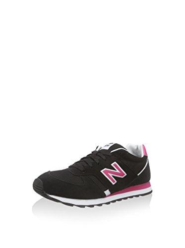 SMK Sneaker WL554 Balance Pink New Turnschuhe New Schwarz Balance Schwarz 4nq0ZIxTtw