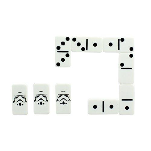 STAR WARS SW Galactic Empire Dominos