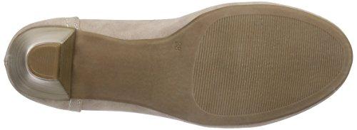 Jane Klain 223 737, Chaussures à talons - Avant du pieds couvert femme Rose - Pink (Lt. Pink 569)