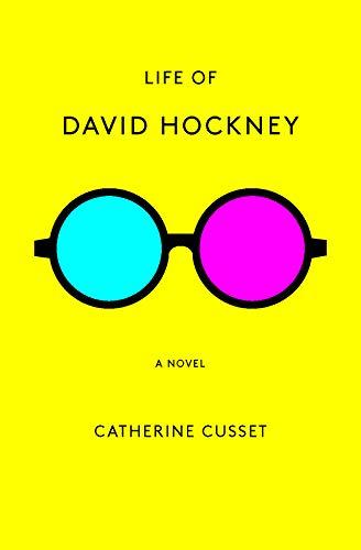 Life of David Hockney: A Novel (English Edition)