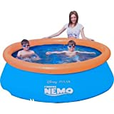 Disney Finding Nemo 3D Paddling Pool.