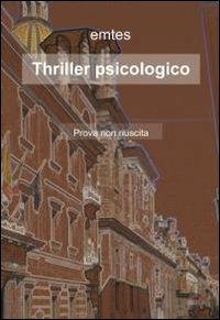 thriller-psicologico