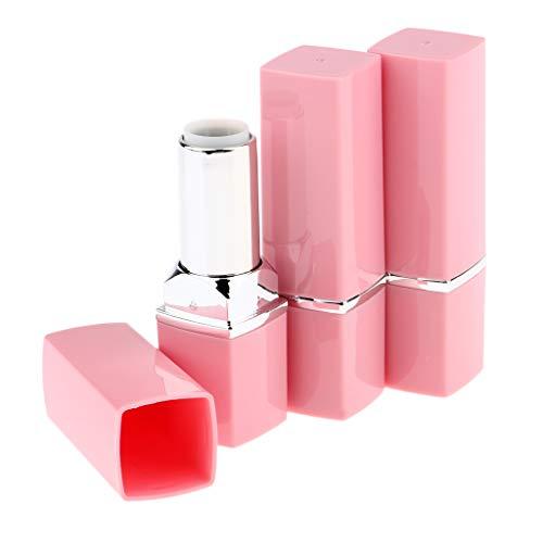 eere Lippenstift Lasche Gloss Tube Lip Balm Flasche Container aus Kunststoff - # 11 ()