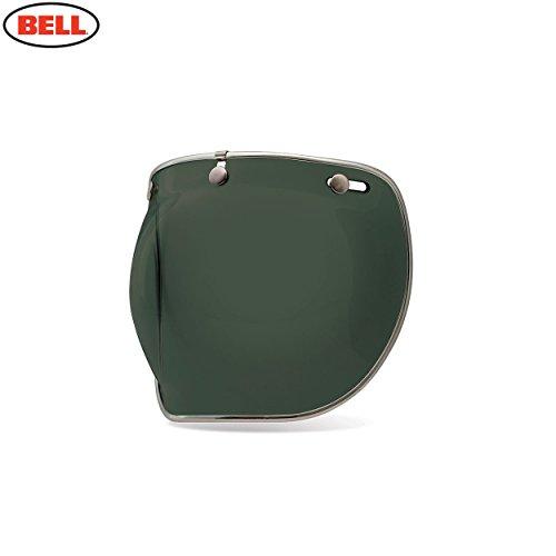 BELL Custom 5003-snap Bubble Deluxe casco Sield/visiera-Wayfarer verde