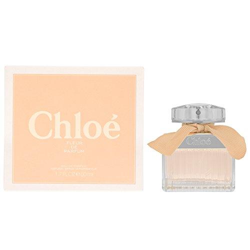 Chloe' fleur de parfum eau de parfum - 50 ml