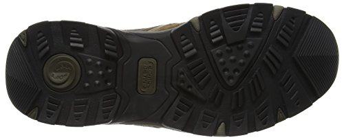 camel active 138.28.01 hommes Chaussures à lacets Braun (timber/taupe)