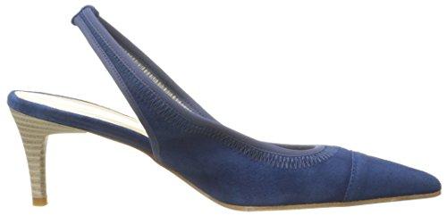 ELIZABETH STUART Raval 300, Escarpins femme Bleu (Océan)