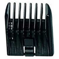 Vario peine ajustable 4mm- 18mm para afeitadora corporal Moser Easystyle/Genio Plus/Primat/1853/1400