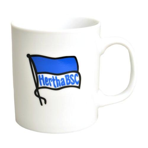 Hertha BSC Berlin Kaffeetasse Retro 320 ml
