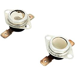 Véritable PROLINE Sèche-linge Kit Thermostat C00116598 1703200