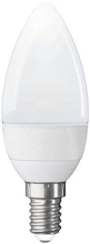 k - warm-weiß 4,5 W Sockel E14, ersetzt 32 W, 320 Lumen ()