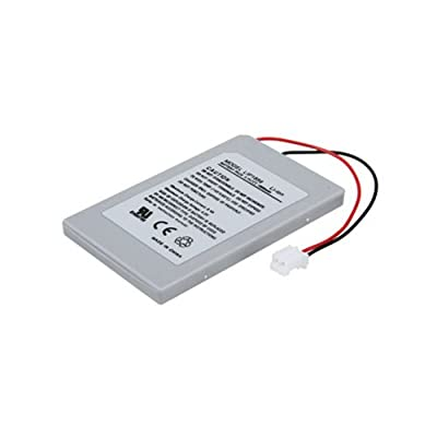 OSTENT Wireless Controller Battery Pack Replacement Compatible for Sony PS3 Bluetooth Controller by OSTENT