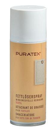 Puratex Fettentferner Spray für alle Textil-Bezüge