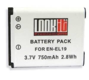 lookitr-batterie-li-ion-compatible-pour-nikon-en-el19-pour-nikon-coolpix-a100-nikon-a300-nikon-s7000