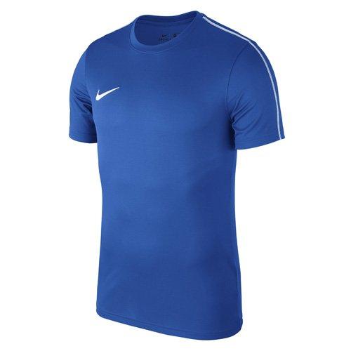 Nike Herren Dry Park 18 Trikot, Blau (Royal Blue/White), S -