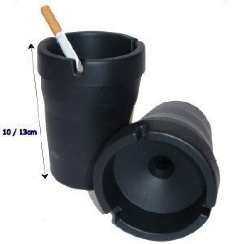 Cendrier Butt Bucket pour barbecue, patios, etc.