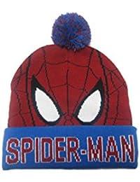 Spiderman (Junior) Mütze