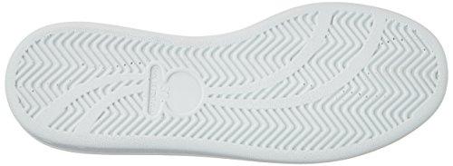Tamaris 23629, Sneakers Basses Femme Bleu (BLEU NUBUC 870)