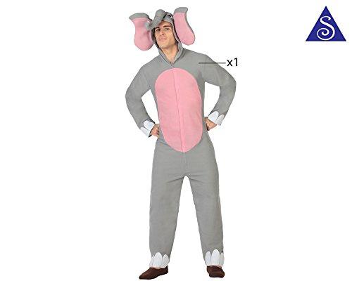 Imagen de atosa  disfraz de elefante para hombre  111 26891