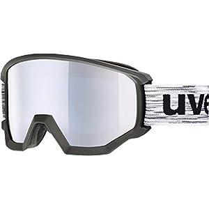 Uvex Erwachsene Athletic FM Skibrille