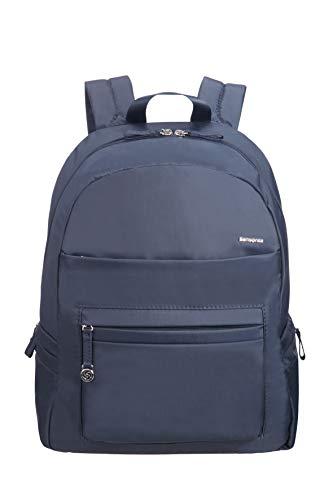 """SAMSONITE Move 2.0 14.5 Ltrs Dark Blue Laptop Backpack (SAM Move 2.0 LP BP 14.1"""" DK BU) Image 4"""