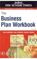 Business Plan Workbook 4th/edition [Paperback] [Jan 01, 2017] KOGAN PAGE LIMITED EPZ/SPECIAL PRICED TITLES par KOGAN PAGE LIMITED EPZ/SPECIAL PRICED TITLES