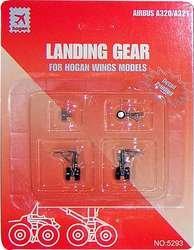 Fahrwerke / Landing gears A320