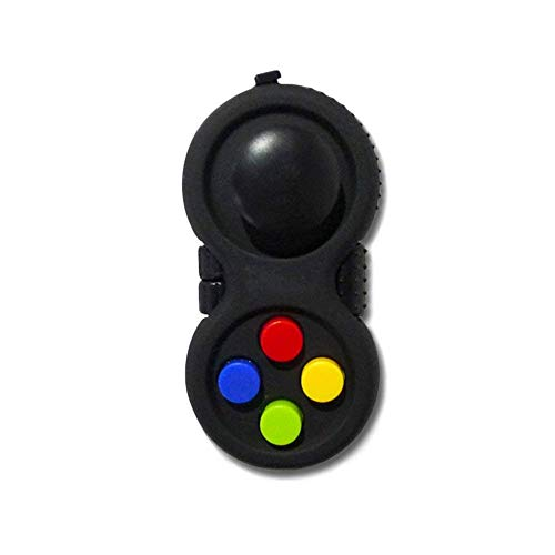 Funmazit Finger Controller Fidget 1pcs pressure relief handle Anxiety Relief Controllers Reduce Stress
