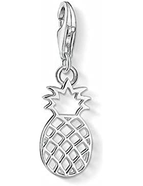 Thomas Sabo Damen-Charm Club 925 Silber - 1438-001-21